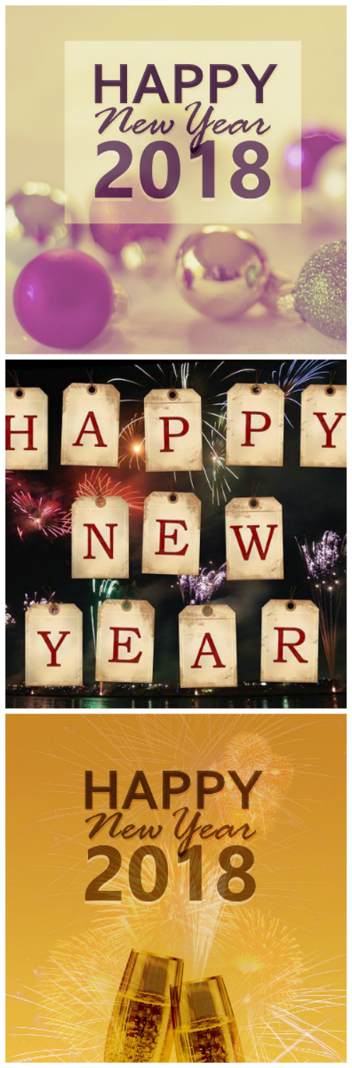 Motivation Mondays: Happy New Year