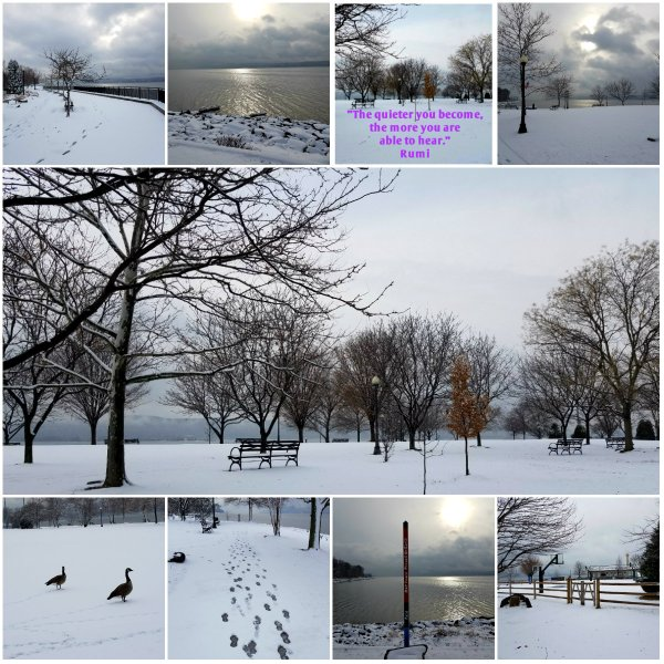 Photo Challenge: Beauty In Silence