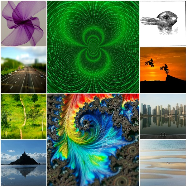 Motivation Mondays: Disrupt Your Paradigms