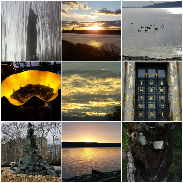 Photo Challenge: Out Of this World?