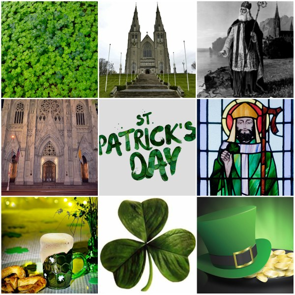 Motivation Mondays: St. Patrick's Day Traditions, Toasts & Tales