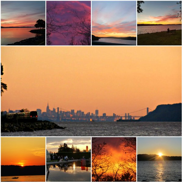 Photo Challenge: Sunset - RISE & SET