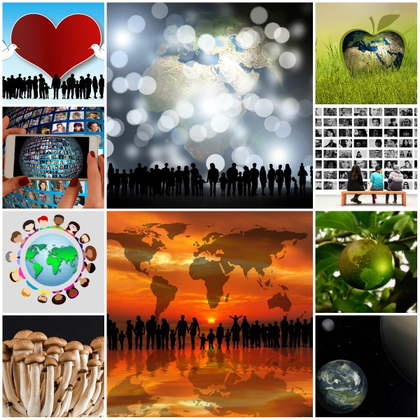 Motivation Mondays: PLANNING #WorldPopulationDay