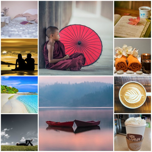 Motivation Mondays: Simple Pleasures