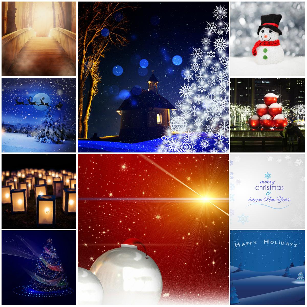 Motivation Mondays: Happy Holiday Wishes & Merry Christmas