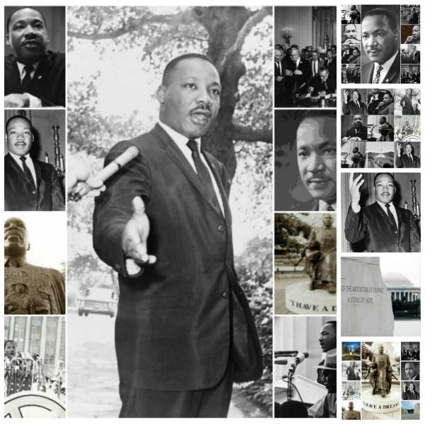 Motivation Mondays: Reflections on #MLKDay