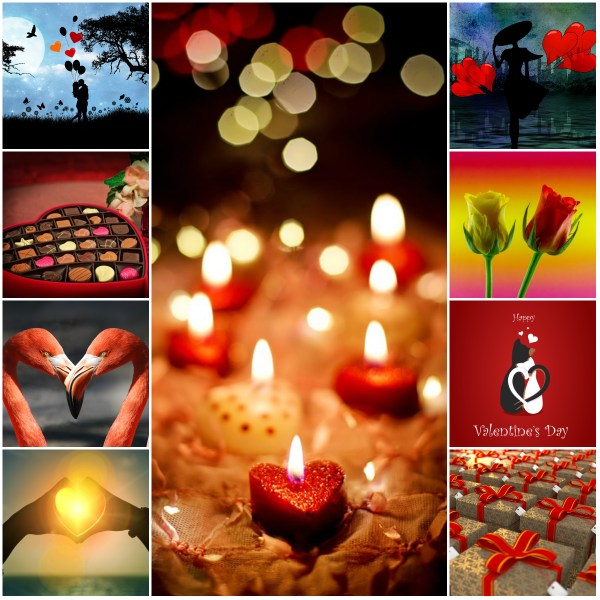 Motivation Mondays: LOVE Is... #HappyValentinesDay