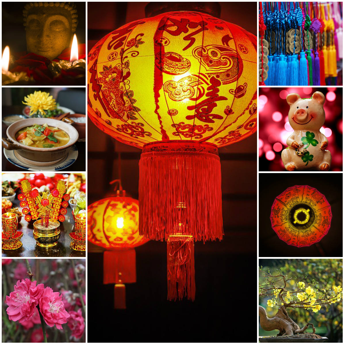 Motivation Mondays: Lunar New Year #YearOfThePig