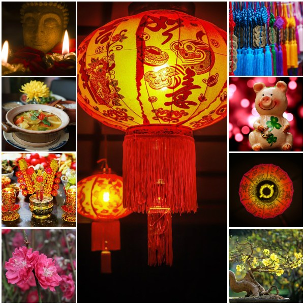 Motivation Mondays: Lunar New Year #YearOfThePig