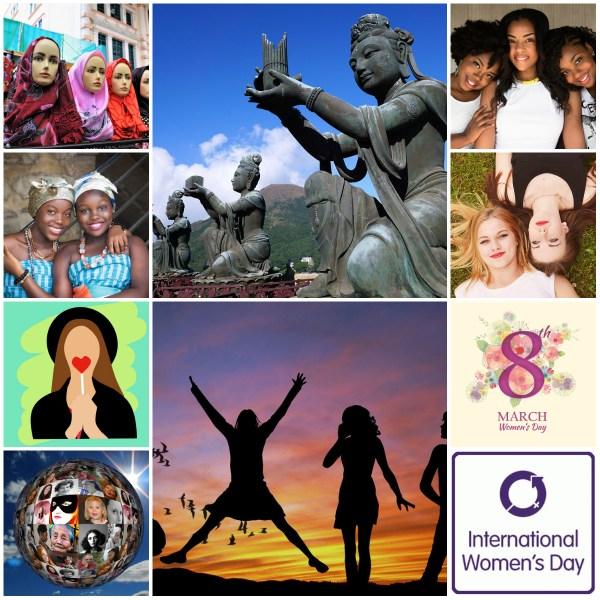 Motivation Mondays: International Women's Day - #IWD2019 #BalanceforBetter #InnovateForChange