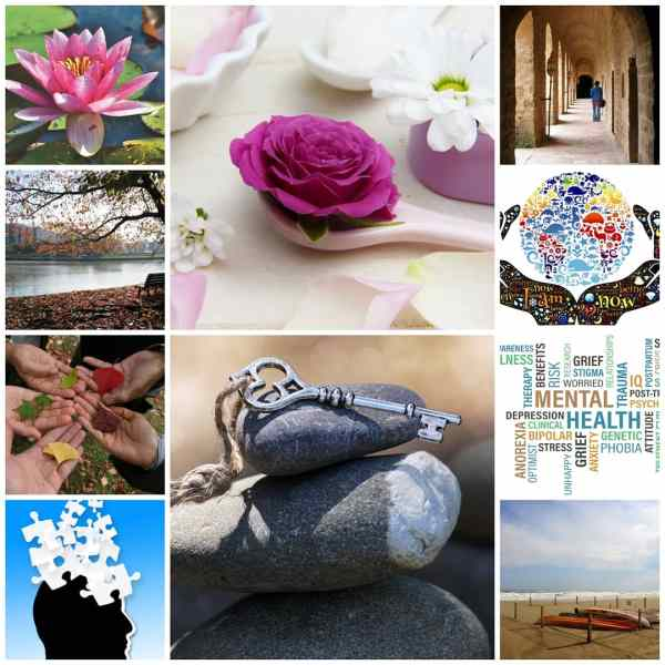Motivation Mondays: Self-Care #MentalHealthAwareness