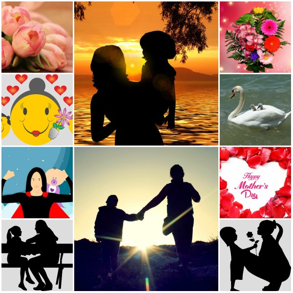 Motivation Mondays: For Our Mothers #mothersday