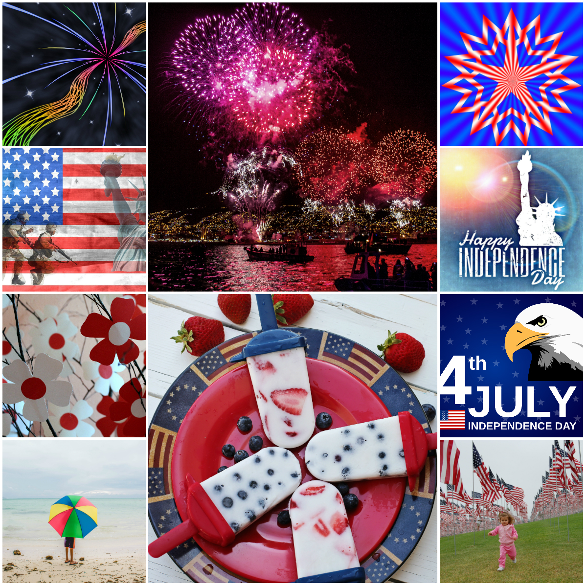 Motivation Mondays: 100 July 4th Quotes for Independence Day