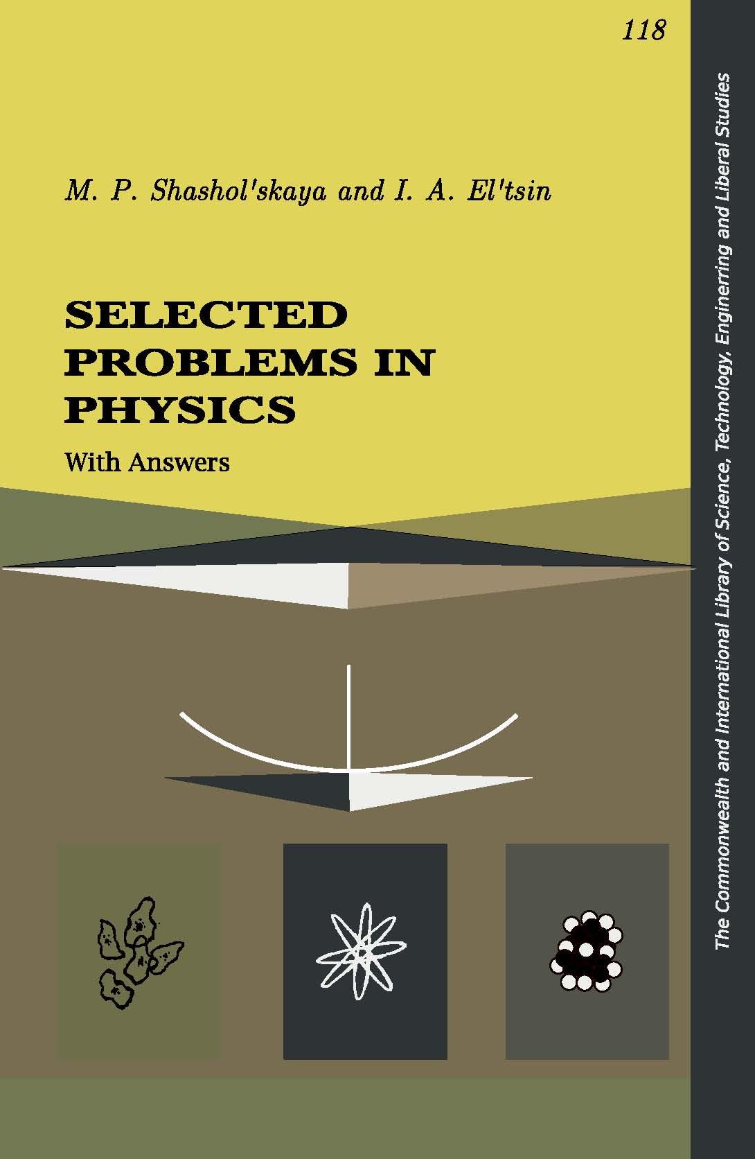 Selected Problems In Physics Shaskol Skaya And El Tsin