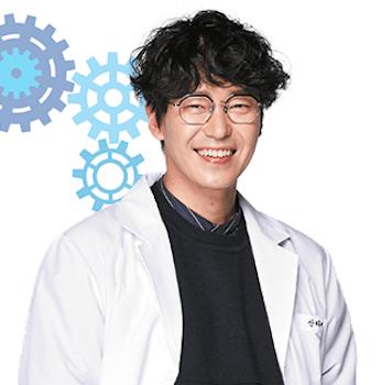オム・ギジュン / 役:ホン・ベッキュン