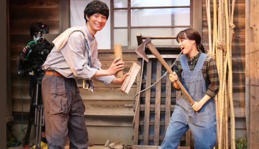 ドラマ『なつぞら』第7週(第37話)あらすじ・ネタバレ感想!遭難の中、なつが出会った阿川親子との縁