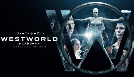 海外ドラマ『ウエストワールド』シーズン1のネタバレ感想!殺人・強盗・レイプ、全てが許される町で起きる反乱