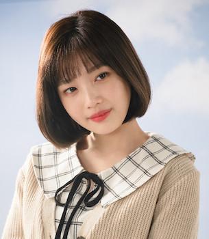 ジョイ(Red Velvet) / 役:ユン・ソリム