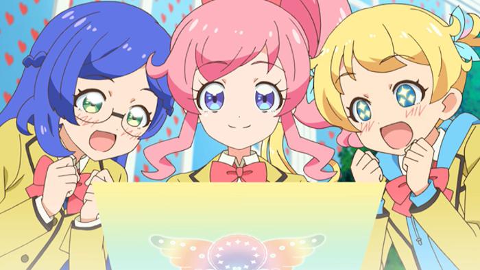 アニメ『キラッとプリ☆チャン』第60話(シーズン2 第9話)ネタバレ感想!