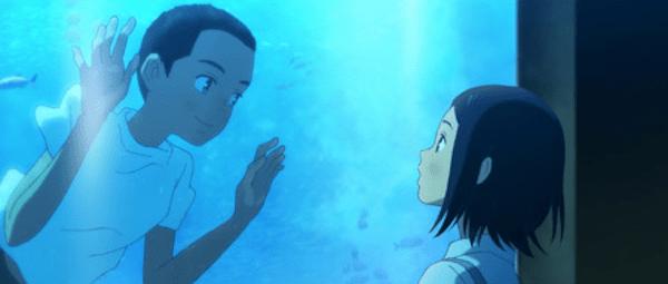 アニメ映画『海獣の子供』みどころ