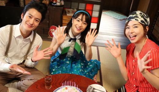 ドラマ『なつぞら』第12週(第68話)あらすじ・ネタバレ感想!