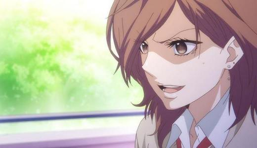 アニメ『この音とまれ!』第7話ネタバレ感想!明かされるさとわの過去と真実