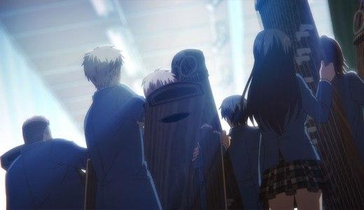 アニメ『この音とまれ!』第5話ネタバレ感想!想像を超える感動回に!ついに筝曲部が全校生徒に演奏を披露