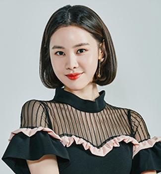 キム・イェウォン / 役:ミン・テラ