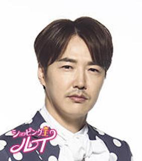 ユン・サンヒョン / 役:チャ・ジュンウォン