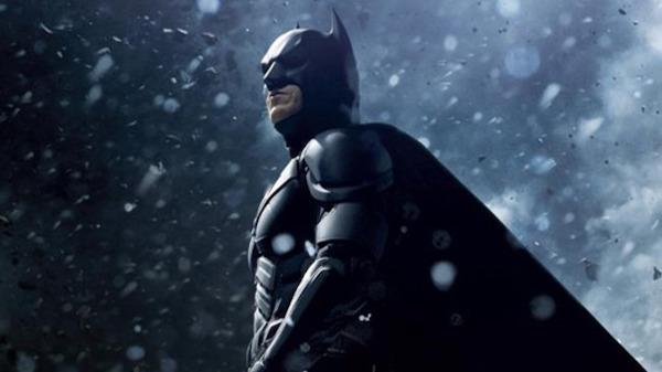 映画『ダークナイト トリロジー』三部作の裏にあるバットマンに関する問い