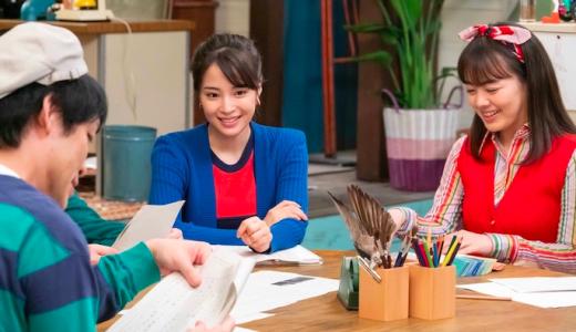 ドラマ『なつぞら』第24週(第139話)あらすじ・ネタバレ感想!東洋動画を退職し、なつはマコプロへ!