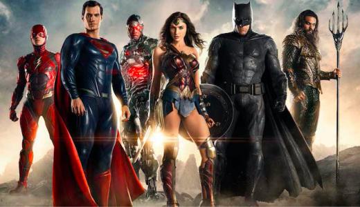 DCコミックスを原作としたDCEU全7作品を総まとめ!MCUとDCEUの違いやDCEUの魅力も徹底解説