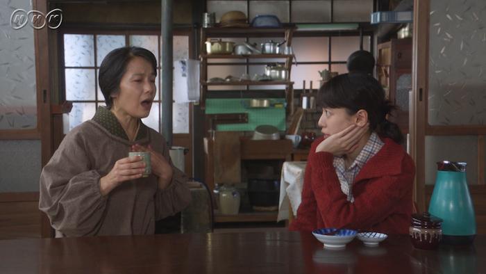 朝ドラ『スカーレット』第15週(第86話)あらすじ・ネタバレ感想!