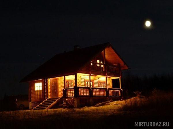 Гостевой дом «Крестики-нолики» - Медвежьегорский район ...