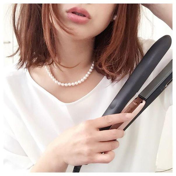 Panasonic-奈米護理(nano care)直髮平板夾 | MIRUKU瘋日本