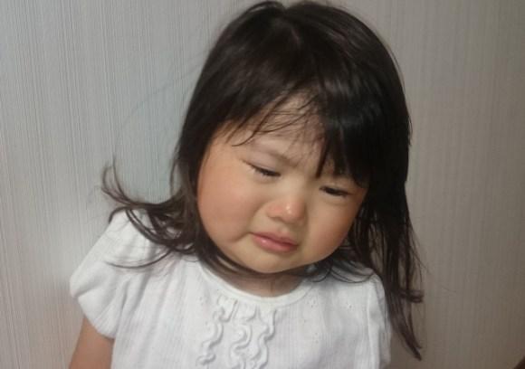 子供の夜の咳が止まらない!すぐに楽にする5つの対処方法と対策は?