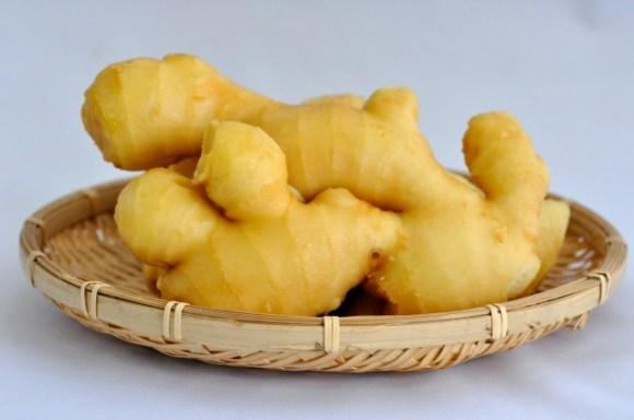 乾燥生姜は冷え性に効果抜群!作り方や使い方は?妊活にもおすすめ!