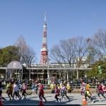 東京マラソン子連れで応援可能?新コースの穴場スポットや注意点は?