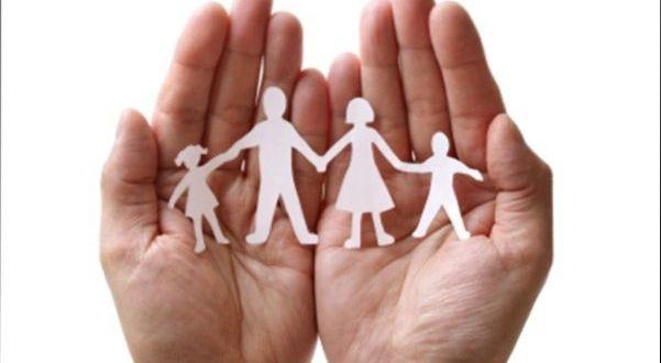 духовные отношения в семье