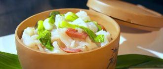 Китайская кухня, ее традиции и особенности. Китайские кулинарные школы