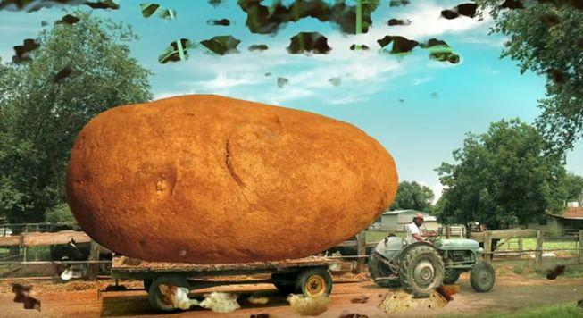 Страшная фраза - продукты питания с ГМО
