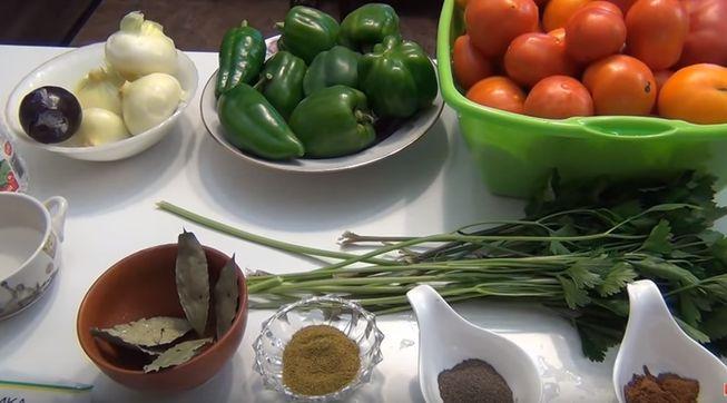 Рецепт, по вкусу напоминающий знаменитый кетчуп Хаинс (Heinz)