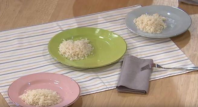 Як зварити рис розсипчастим - правильні рецепти приготування