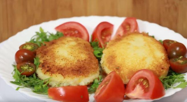Картофельные зразы рецепты на любой вкус с разной начинкой