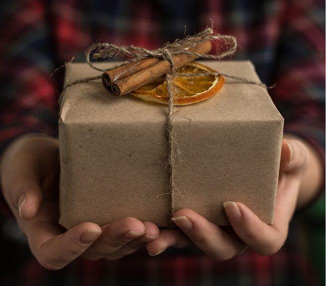 Что подарить на Новый год папе