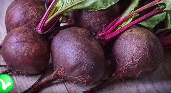 5 лучших рецептов для салата из сырой свеклы