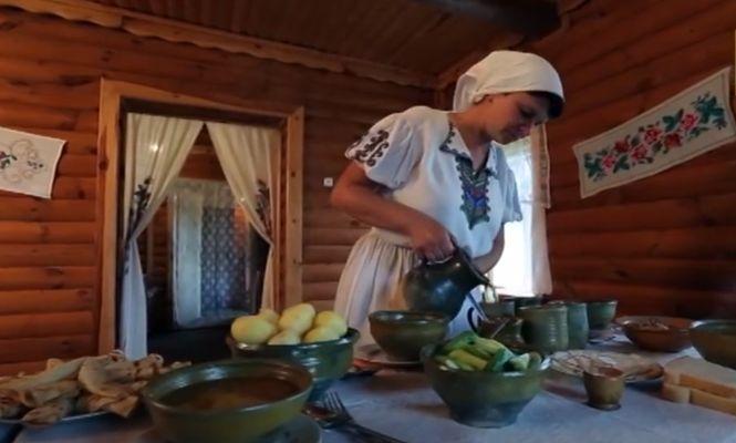 традиционная кухня беларуси