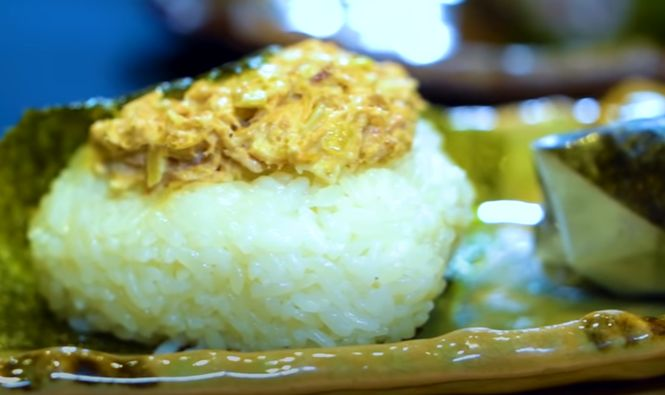 рис едят почти все