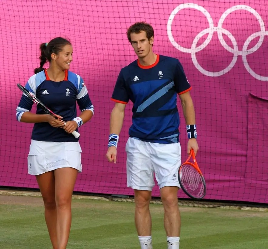 El tenis afrontará cambios en su clasificación para Tokio-2020