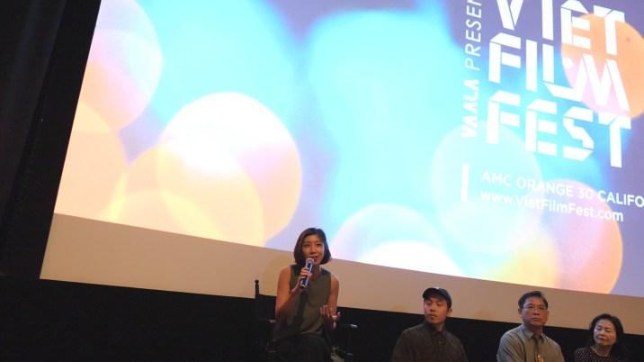 Viet Film Fest Premier 100 day grandfather69